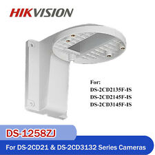 HIKVISION Wall Mount Hanging Bracket DS-1258ZJ for Camera DS-2CD2135/2185/3145