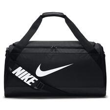 Nike Brasilia 6 Duffle Graphic Small Tennis Gym Touring Bag - Ba4831 001