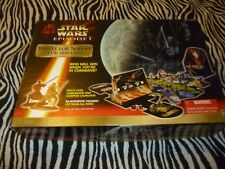 Star Wars Battle For Naboo Game - Very Nice Condition! Open Box
