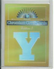 Playboy Chromium Cover Cards Edition 3 Refractor Card # R260