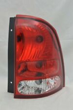 Right Side Replacement Tail Light Assembly For 2004-2007 Buick Rainier