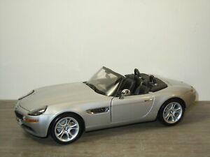 BMW Z8 - Kyosho 1:18 *49635