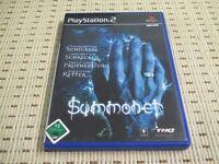 Summoner für Playstation 2 PS2 PS 2 *OVP*
