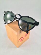 Vintage Ray Ban B&L W1528 Gatsby 7 Ebony 48mm Sunglasses