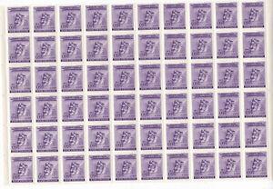 1943 EINHEITEN 60 Sätze Kriegswinterhilfswerk Postfrisch ** MNH 114 - 116