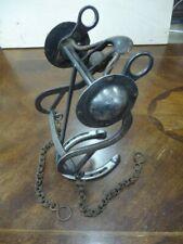 Early Carlos Figueroa Frog Spade Bit C-1920