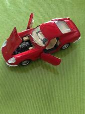 Ferrari Modelle 1:24    5  Verschiedene Modelle