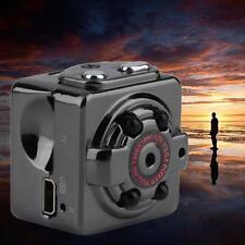 SQ8 Mini HD DV Sport IR Night Vision DVR caméscope de caméra vidéo Espion New AA