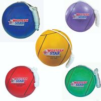 Premium Grade Tetherball w/ Rope Full Size Playground For Kids
