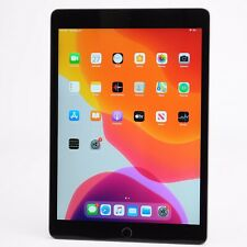 """Apple iPad 7th Gen 10.2"""" - 32GB - WiFi Only - MW742LL/A - Tested Working - D790"""
