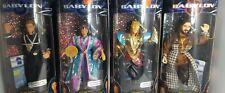 "Babylon 5 Exclusive Premier 1997 Figures 9"" * You Choose*"