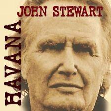John Stewart - Havana (2003) Folk/Roots CD