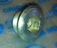 Lambretta Oil Level Plug - All Series 3 LI SX TV GP