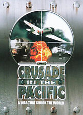 Crusade in the Pacific: A War That Shook the World * DVD