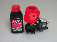 Pompa freno Brembo RCS 19X20-18mm + kit serbatoio olio