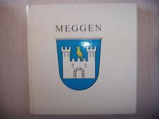 Suisse, Lucerne: Meggen: Histoire, communauté culturelle et économique, 1966, BE
