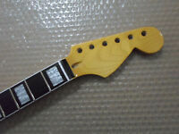 22 frets Maple Neck Rosewood Fingerboard for Strat Electric Guitar