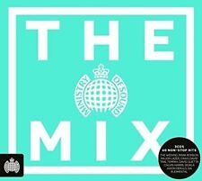 VARIOUS ARTISTS - MINISTRY OF SOUND: THE MIX 2016 NEW CD