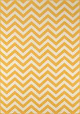"Momeni Rugs Baja0Baj-9Yel6796 Baja Collection Area Rug, 6'7"" x 9'6"", Yellow"