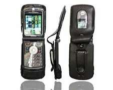 Motorola RAZR V3m V3c Case Pouch black