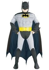 KIDS BATMAN COSTUME SIZE SMALL