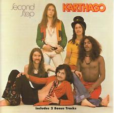 Karthago - Second Step (1998) (Repertoire Records - PMS 7071-WP)