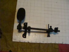 Vinage Heavy Metal INDUSTRIAL SEWING MACHINE PART #11 push or peddal w attached