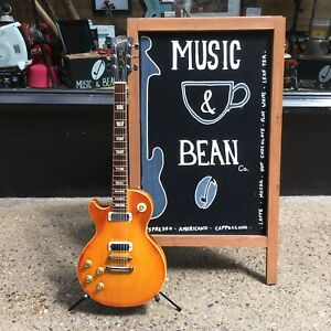 Gibson 1974-1975 Les Paul Deluxe Left Handed