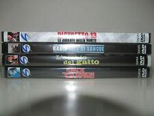 DVD L Occhio del Gatto - nuovo sigillato