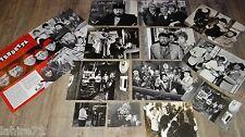 louis de funes LA VENDETTA ! f blanche rare photos presse argentique cinema 1962