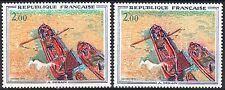 """FRANCE YVERT 1732 SCOTT 1330 """" BOATS BY DERAIN 2F COLOR VARIETY """" MNH XF M345"""