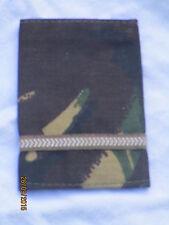 Royal Militare Academy Sandhurst, SENIOR Cadet, DISTINTIVO DI GRADO DPM, coppia