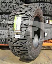 4 New 35X12.50-20 Black Bear Rugged Terrain 126Q 12.50R R20 Tires 35 12.50 20