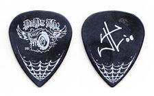 Metallica James Hetfield Papa Het Signature Guitar Pick - 2008 Tour