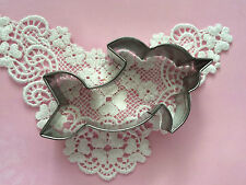 Dolphin Cutter Cutters Animal Decorating Cake Fondant Paste Gum cookies food