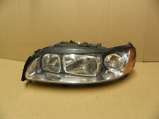 VOLVO  V70 XC70 LH HEADLIGHT ASSEMBLY drivers side 2005-2007 HALOGEN  30698837