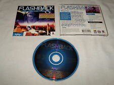 Flashback The Quest for Identity (PC, 1993) Game