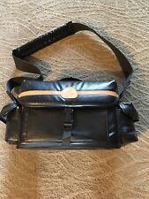 Vintage Mohawk Camera Bag