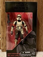 Star Wars Black Series Walmart Excl 6-inch Scarif Stormtrooper Shoretrooper NIP