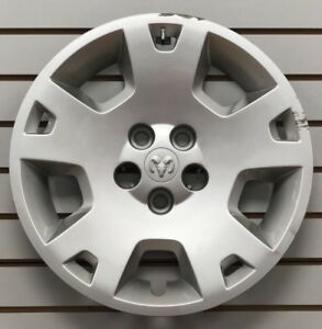 """DODGE CHARGER MAGNUM 17"""" Silver Hubcap Wheel Cover Factory Original OUQ18TRMAA"""