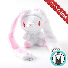 Japan Gloomy Rabbit Bear Chax GP Hanyo Usagi Plush Fluffy Wear 10th Anniversary