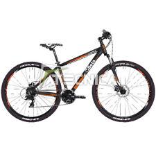 Mountain bike alluminio Atala Beta 9598A L cambio Shimano cerchi 29 freni disco