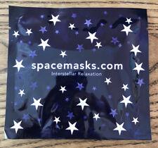 Spacemasks Interstellar Relaxation Self-Heating Eye Mask x 5 – New