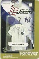 New York Yankees Jason Giambi Jersey Magnet**Free Shipping**