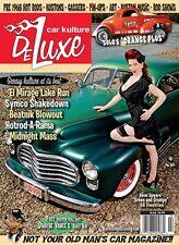 "CAR KULTURE DELUXE MAGAZINE - # 44 ""NEW!"" (February 2011)"