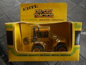 Ertl 1/64 Steiger CA360, open package.