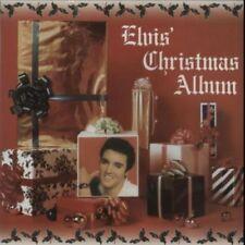 Elvis Presley Christmas & Seasonal LP Records