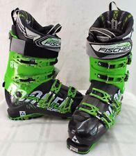 Fischer Ranger 12 Vacuum New Men's Ski Boots Size 28.5 #174646