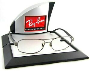 Ray Ban RB3273 004 60mm RX Glasses Gunmetal Frames ONLY/ NO Lenses Sunglasses