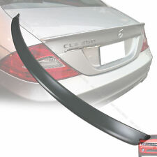 SHIP FROM LA- Mercedes Benz W219 CLS-Class Rear Boot Trunk Spoiler Unpainted